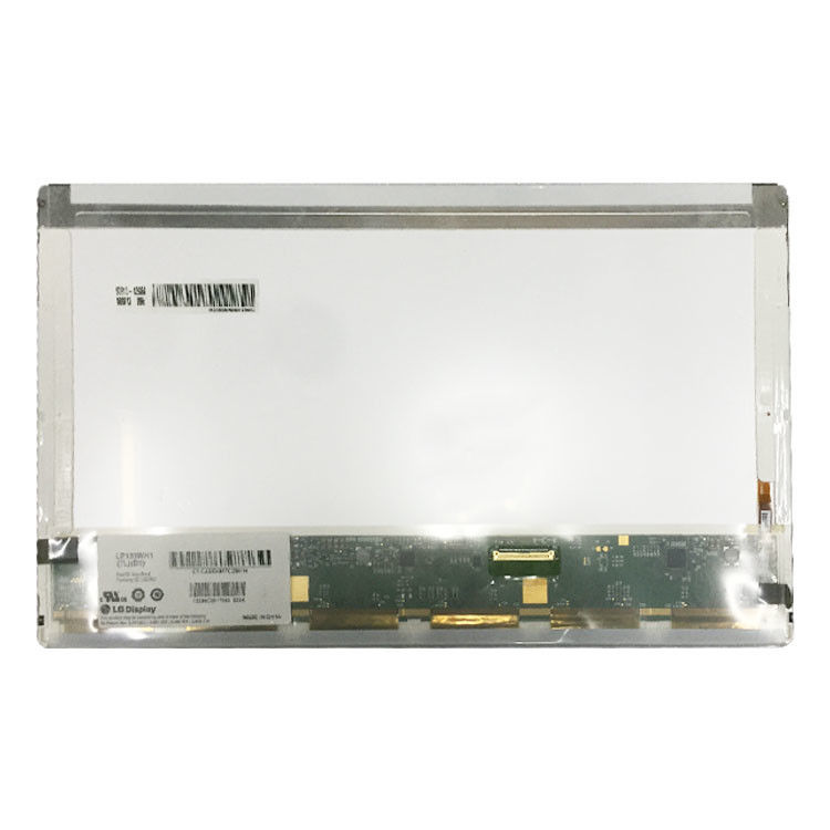 "LTN133AT17 13.3"" Notebook Display Panel 1366x768 30 Pin EDP For Laptop"