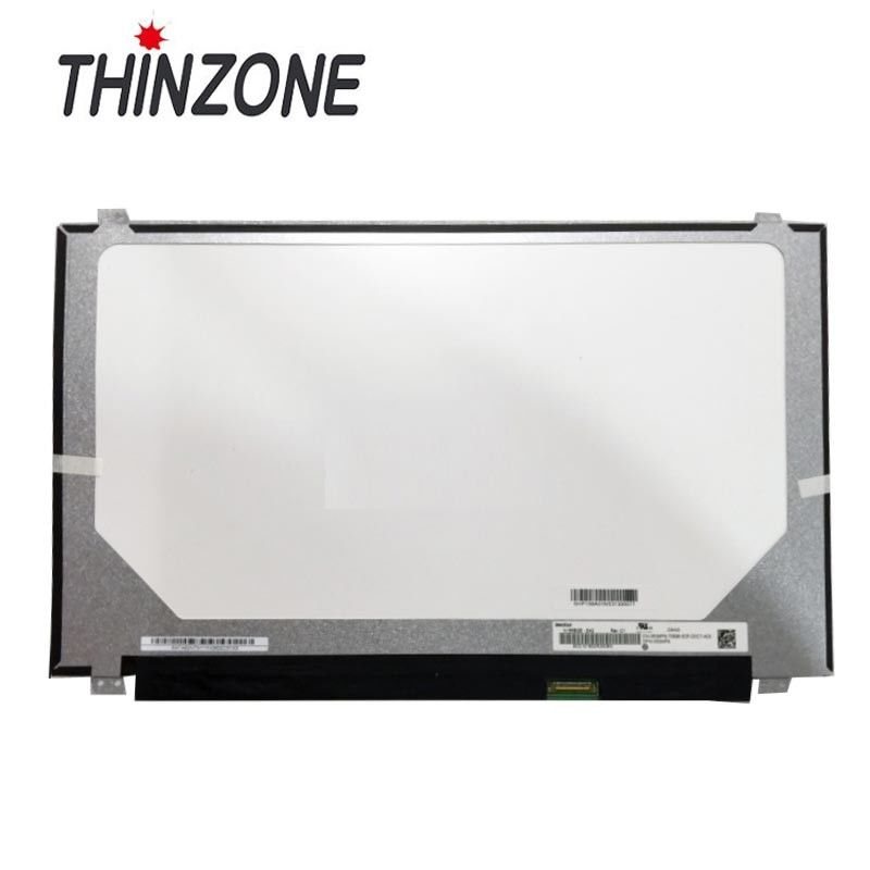 30 Pin Laptop TFT LCD Display 15.6'' N156BGE-E42 NT156WHM-N12 3 Months Warranty